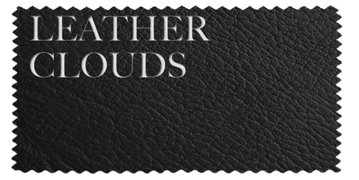 leather clouds