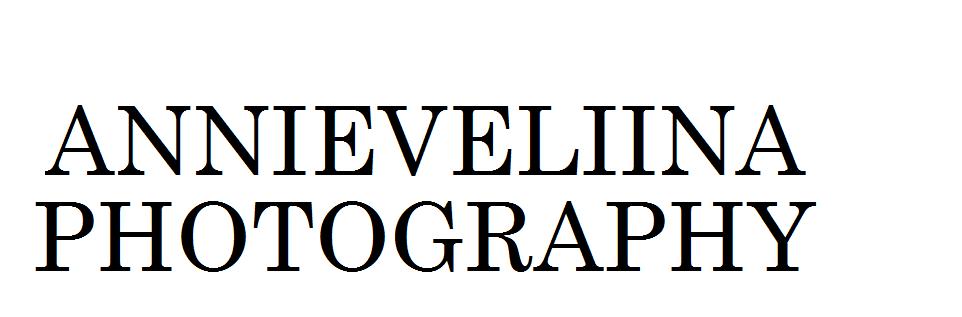 ANNIEVELIINA PHOTOGRAPHY