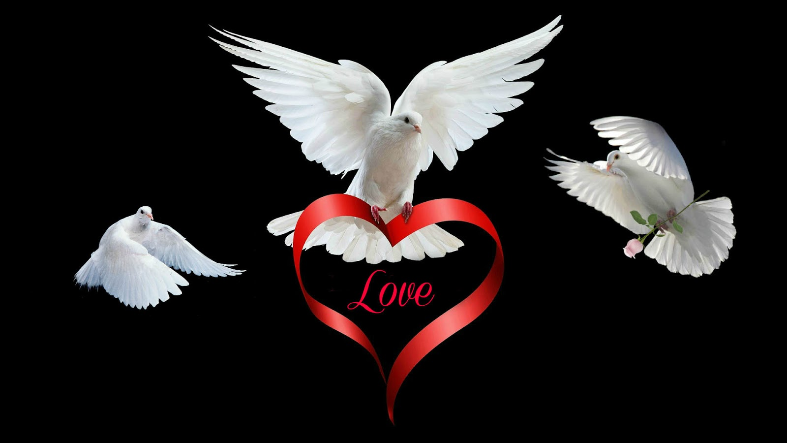 Love Wallpaper - Oriya Entertainment & News