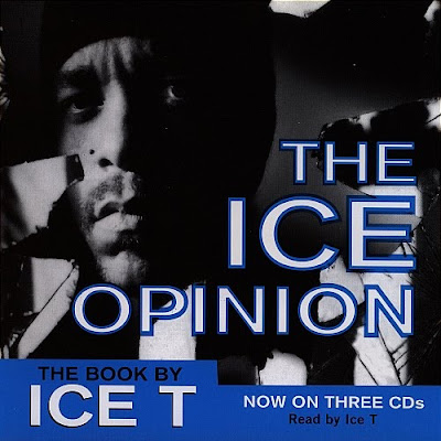 Ice-T – The Ice Opinion (Audiobook) (3xCD) (1994) (320 kbps)