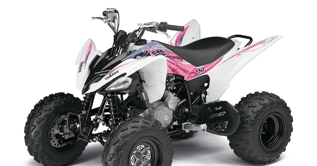 2011 yamaha raptor 250 specifications and pictures for Yamaha raptor oil type