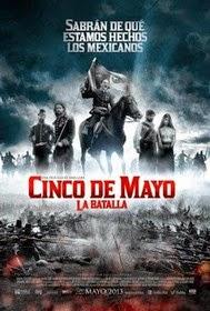 Ver Cinco de Mayo La Batalla Online Gratis Pelicula Completa
