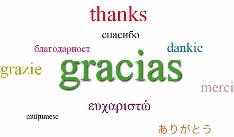 Imagenes de Gracias, parte 4
