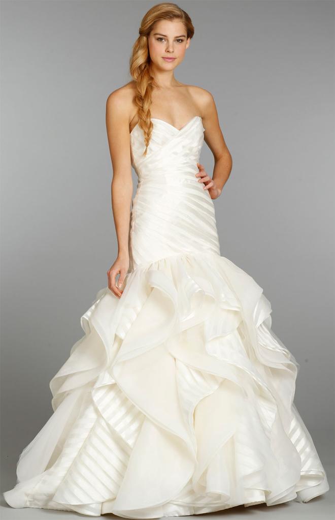 Alabaster Wedding Dress 72 Elegant Zoe Style