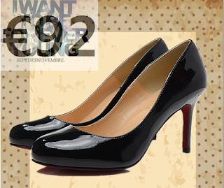 comprar zapatos louboutin baratos