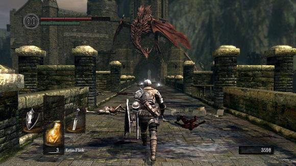 Dark Souls Remake скачать
