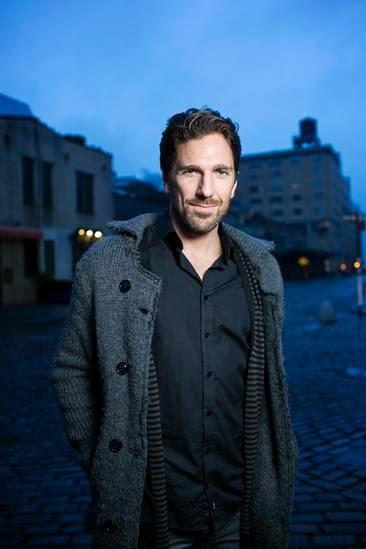 The Henrik Lundqvist Blog Henrik Lundqvist Is Happy In New York