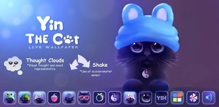 Yin The Cat APK