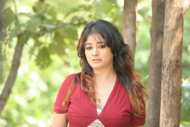 Kiran Rathode Spicy Stills