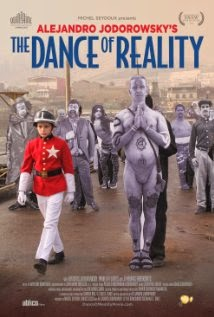 The Dance of Reality (2013) - Movie Review