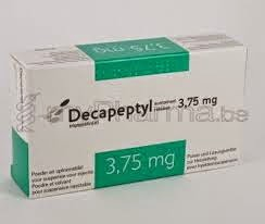 Decapeptyl 3.75