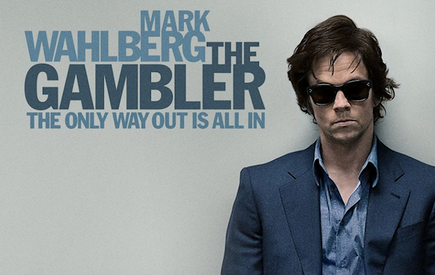 The Gambler Image / Picture