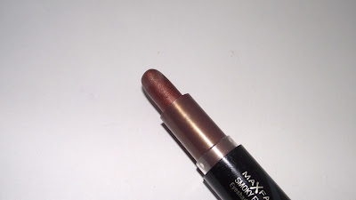 Max Factor Smoky Eye Effect Eyeshadow Stick Review - Bronze Haze