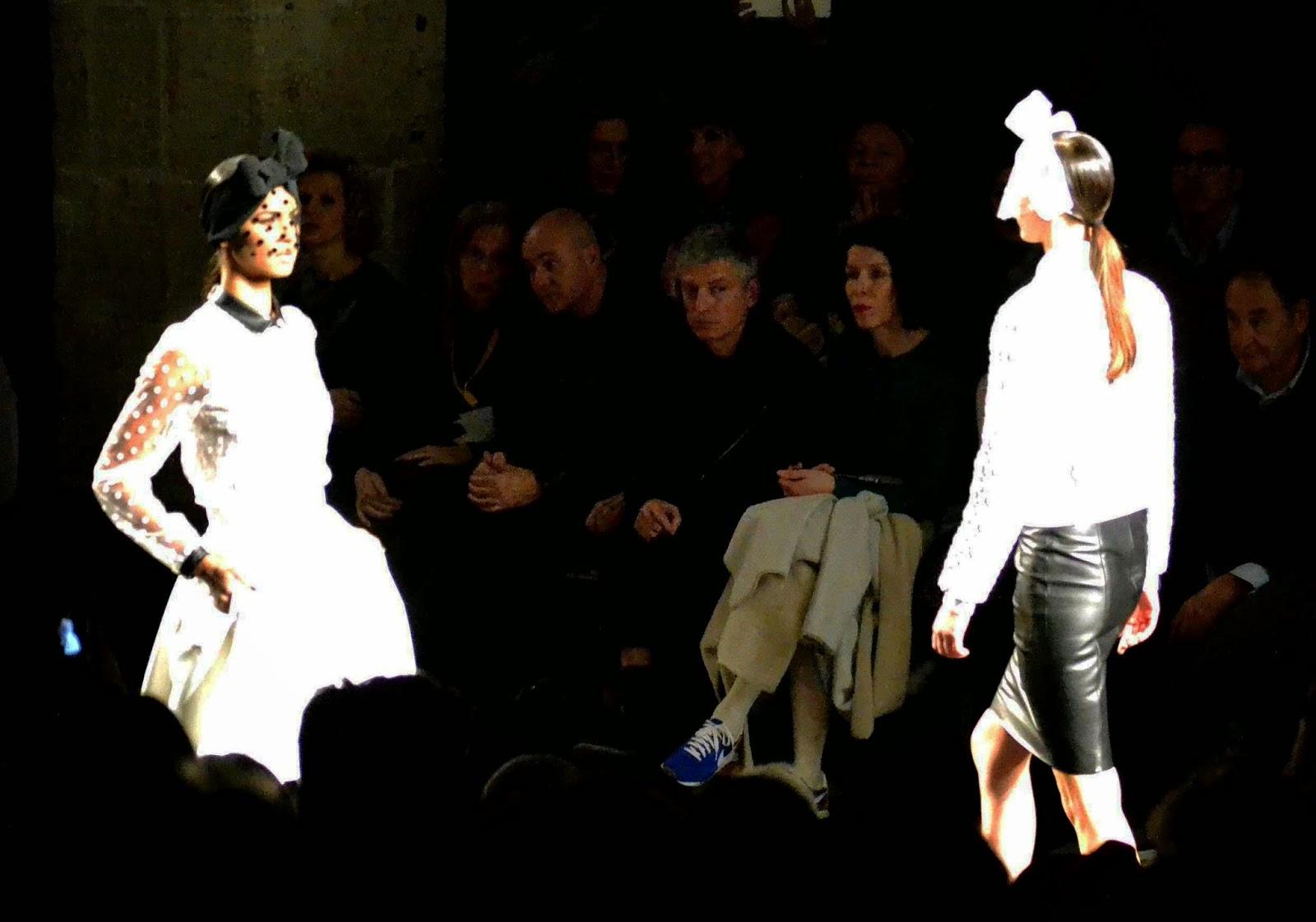 """""""Barcelona Fashion Week"""""""