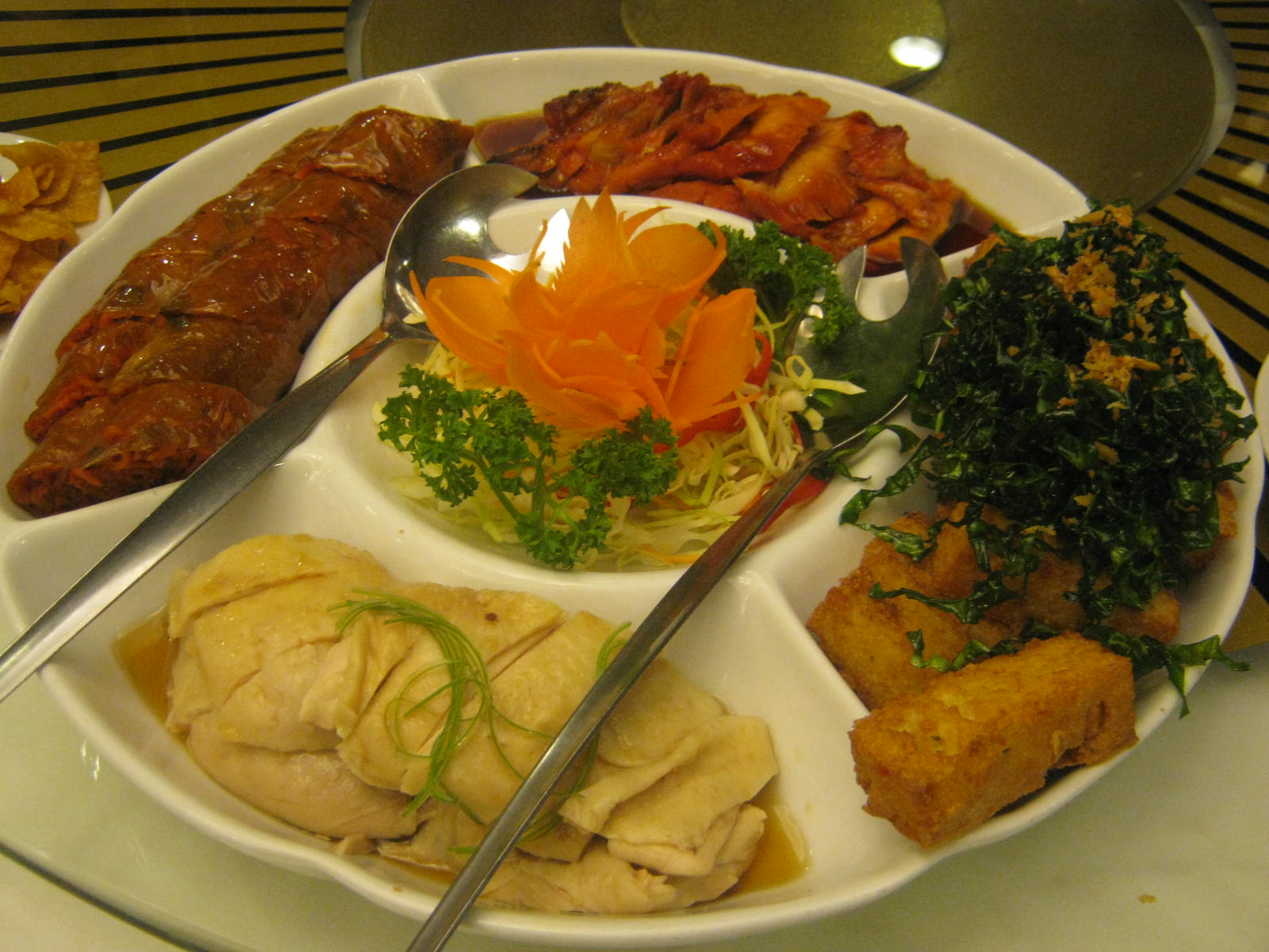 Authentic traditional chinese food for Authentic chinese cuisine