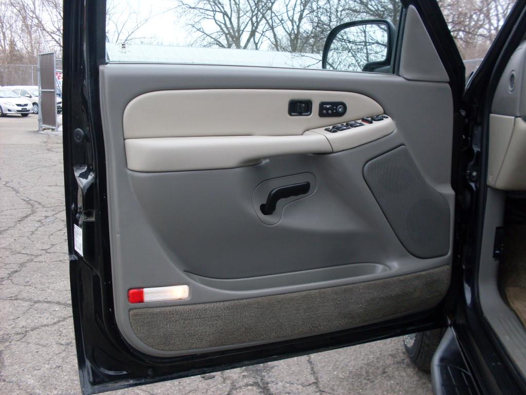 Chevy Suburban on 2000 Hyundai Elantra Climate Control