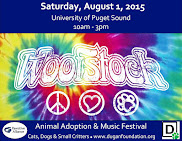 Join Us at Woofstock 2015!