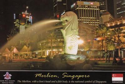 #32 - Singapur
