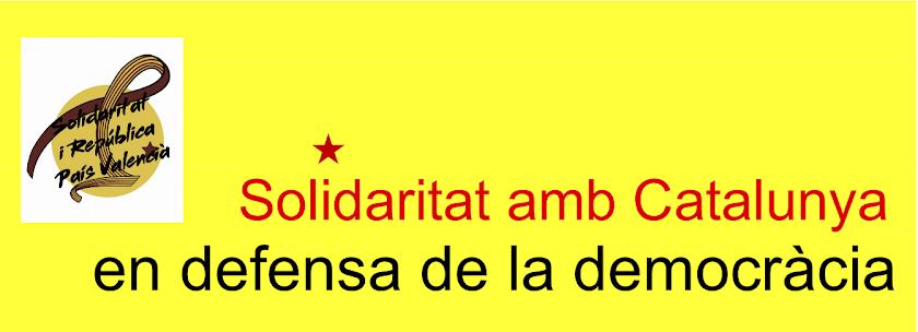 Solidaritat i República País Valencià