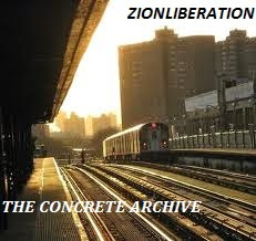 ZIONLIBERATION: THA CONCRETE ARCHIVE