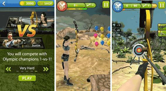Archery Master 3D apk
