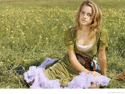 Emma Watson Beautiful  Wallpapers actress