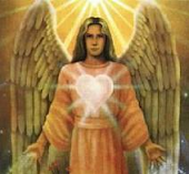 The Archangel Chamuel-The Archangel of Unconditional Love