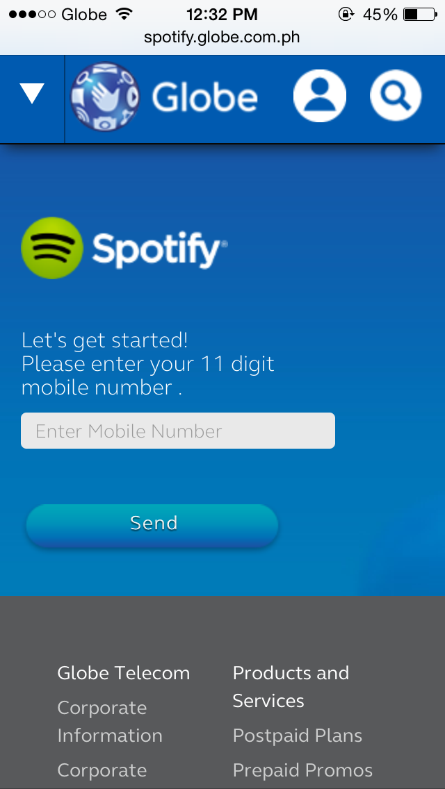 Date app music