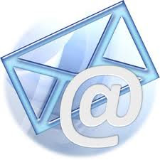 Contacto por e-Mail