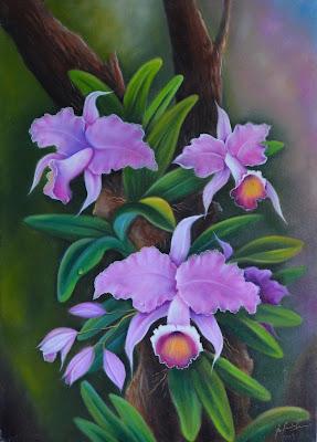 cuadros-florales