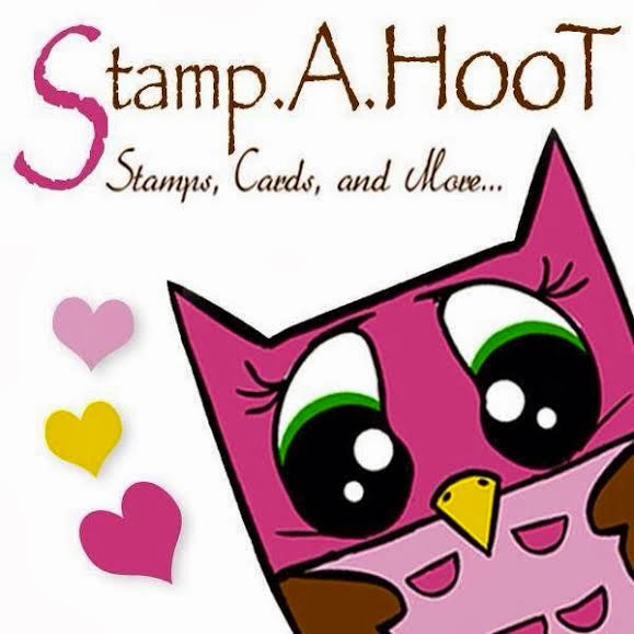 Stamp A Hoot