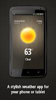 Aplicacion para medir el tiempo en android