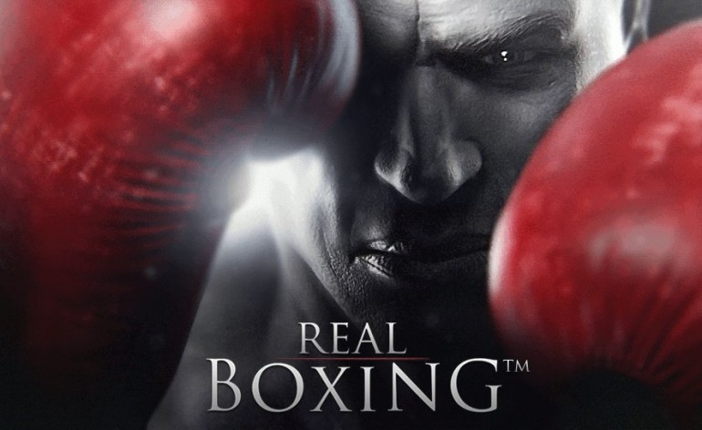 Real Boxing APK + Datos SD