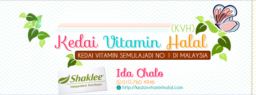 ~KVH: Kedai Vitamin Halal~