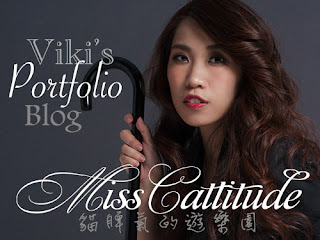 Viki's Protfolio Blog