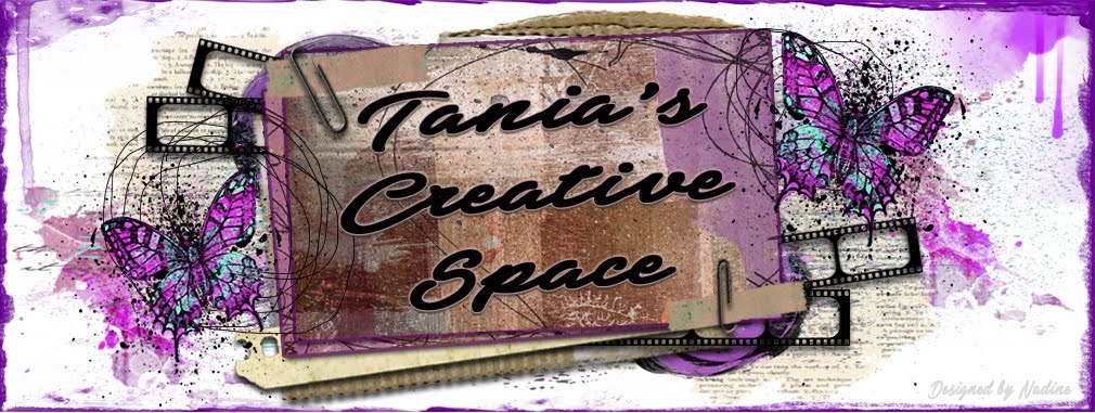 Tania's Creative Space
