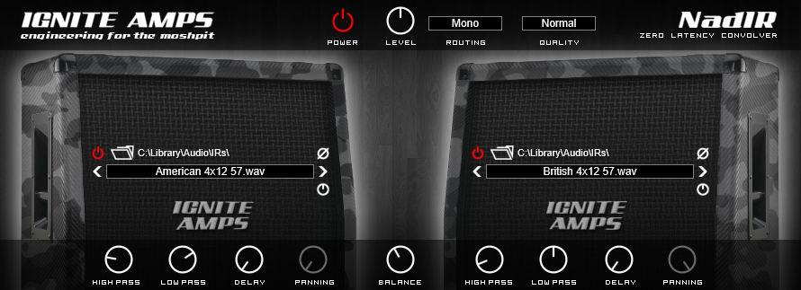Atoragon's Guitar Nerding Blog: How to use Guitar Cabinet ...