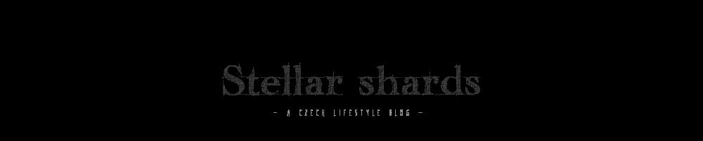 Stellarshards