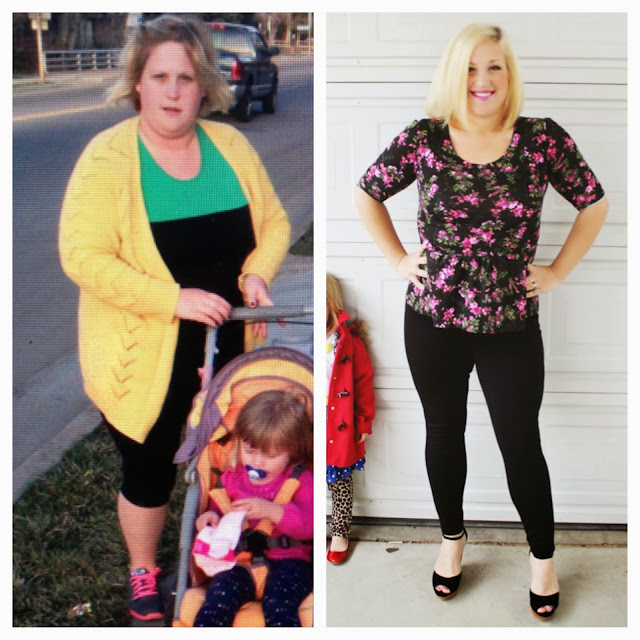 3 Things every woman should know to get fit in 2017 and how this woman has lost 92 pounds and is still shooting for more!