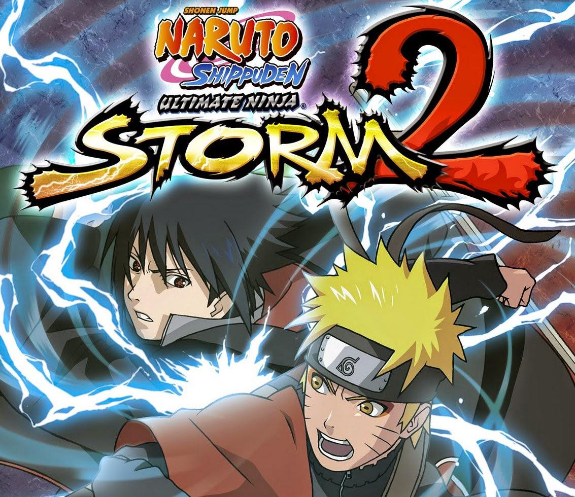 Download Game PC Naruto Shippuden Ultimate Ninja Storm 2 Full Version