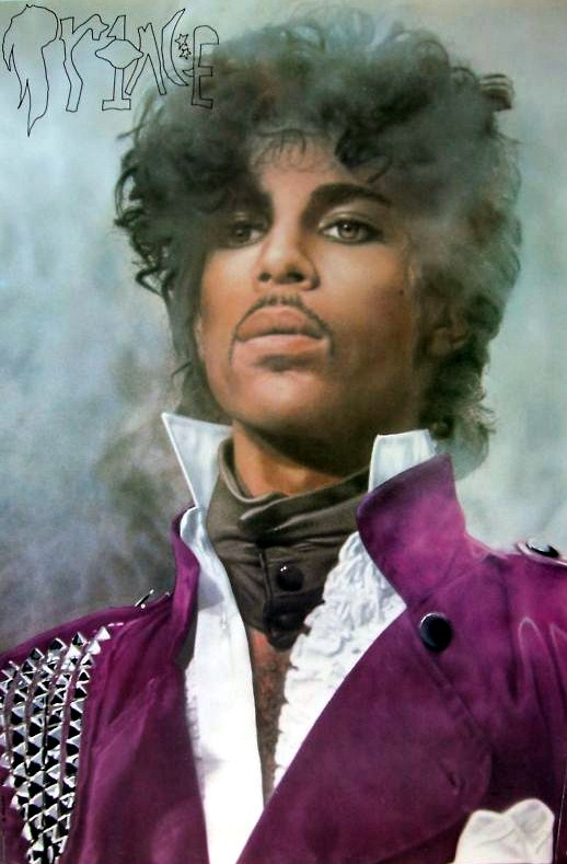Image result for prince purple outfit poster