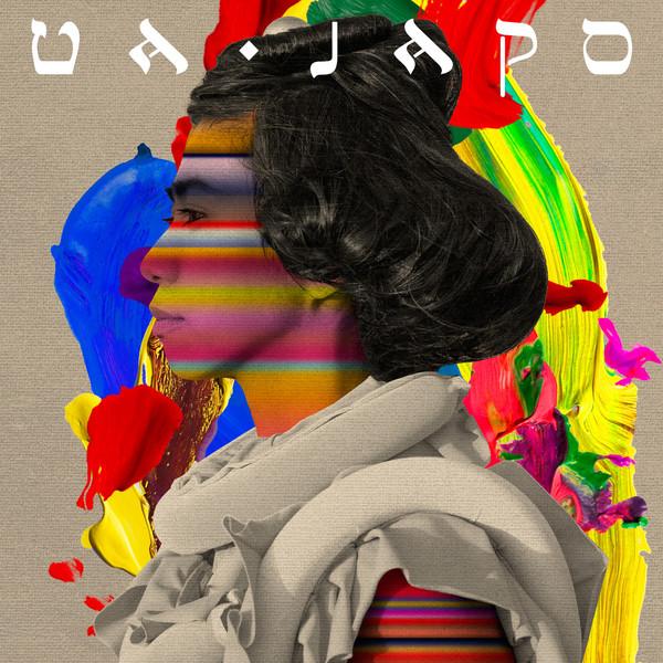 [Album] UA – JaPo (2016.05.11/MP3/RAR)
