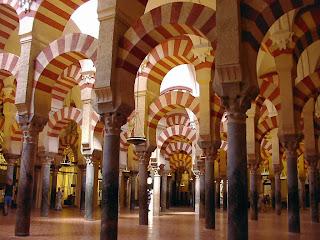 Paket Umroh Plus Maroko Spanyol Tahun Baru 2014