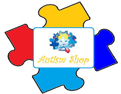 S.M.A.A.R.T.Mom's  Autism Shop (Now you don't have to wait to get your t-shirt :)
