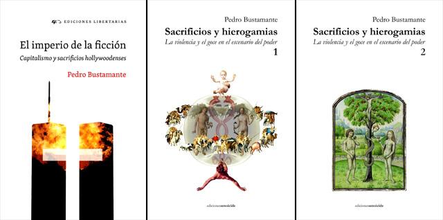 Otros libros de PB