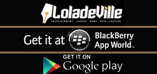 Loladeville Mobile Application