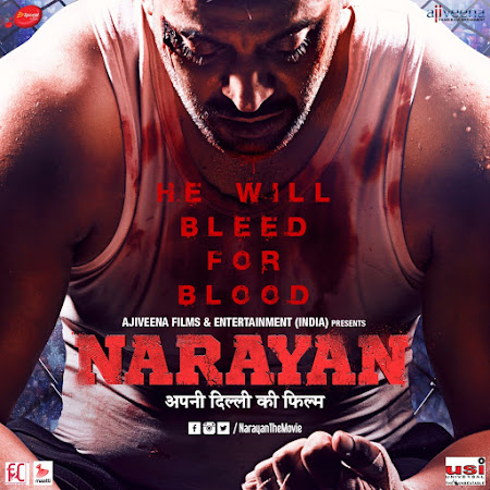 Watch Online Bollywood Movie Narayan 2017 300MB HDRip 480P Full Hindi Film Free Download At exp3rto.com