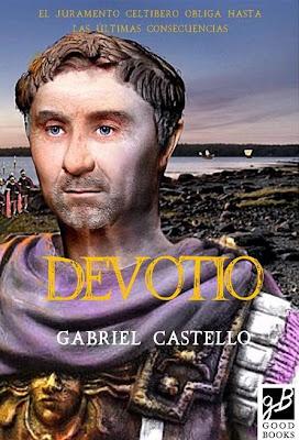 DEVOTIO, Los enemigos de César ya en papel