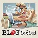 Bėgimo BLOG'ų autorių bendruomenė