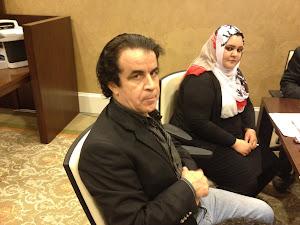 المرشح ناصر المزداوي عن طرابلس المركز